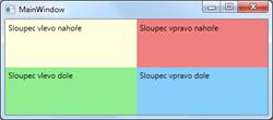 WPF Grid 1