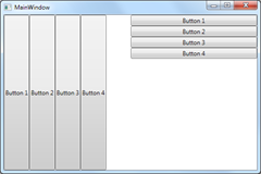 WPF StackPanel 1