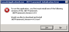 .NET 4.5 message box