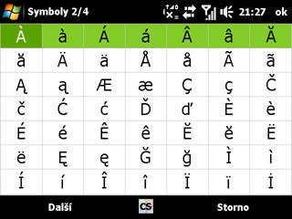 Symboly 2