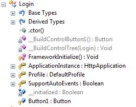 Správně zkompilovaná komponenta