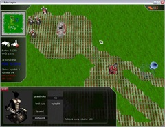 Screenshot RoboEmpire