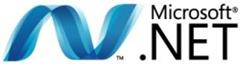 Microsoft .NET Framework logo