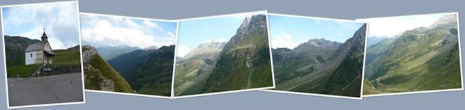 Zobrazit album Saint Tropez 2009 - Passo di Monte Giovo