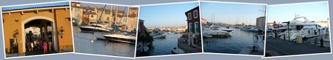 Zobrazit album Saint Tropez 2009 - Port Grimaud