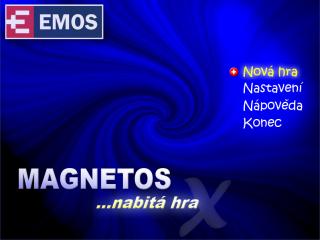 Magnetos 1
